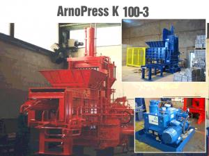 ArnoPress K 100-3