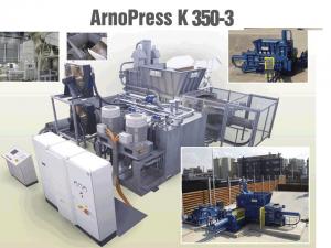 ArnoPress K350-3