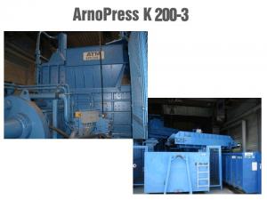 ArnoPress K200-3