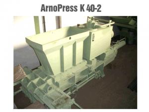 ArnoPress K40-2
