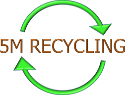 5M Recycling San Antonio